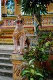Wat Kesararam塔 库存照片