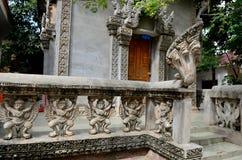 Wat Kesararam-Pagode Stockbilder