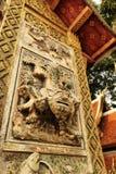 Wat Ket Karam Fotografering för Bildbyråer