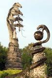 Wat Khaek stock photo