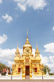 Wat Khamaet Στοκ Φωτογραφίες