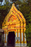 Wat Khao Changpran Stock Image
