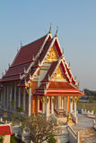 Wat Khao Changpran Royalty Free Stock Image