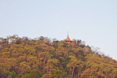 Wat Khao Changpran Royalty Free Stock Images