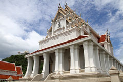 Wat Khao Chong Krajok Royalty Free Stock Image