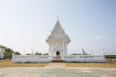 Wat Khao Laem Sing Royalty Free Stock Photography