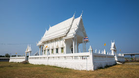 Wat Khao Laem Sing Stock Photo