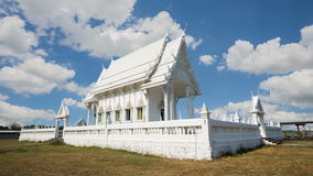Wat Khao Laem Sing stock video footage
