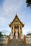 Wat Khao Lan Thom Temple Stock Images