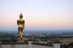 Wat Khao Noi. Stock Image