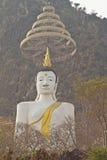 Wat Khao Pran Gam Stock Images