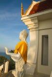 Wat Khao Takiab Stock Images