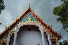 Wat Khao WANG Στοκ Εικόνα