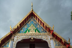 Wat Khao Wang Royalty Free Stock Photography