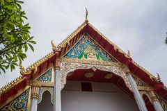 Wat Khao Wang Royalty Free Stock Image