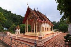 Wat Khuha Sawan Stockbilder