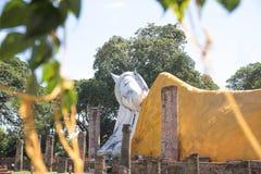 Wat Khun Inthapramun Ταϊλανδός Στοκ Φωτογραφίες