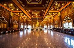 Wat Khun Inthapramun Imagem de Stock