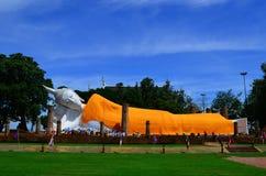 Wat Khun Inthapramun immagini stock