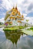 Wat Khun Inthapramun Stock Photo