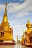 Wat Kiriwong Lizenzfreie Stockfotos