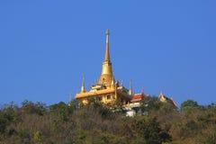 Wat Kiriwong Στοκ φωτογραφία με δικαίωμα ελεύθερης χρήσης