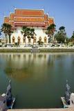 Wat Klang Phra Aram Luang Stock Image