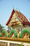 Wat Klong儿子修道院泰国 库存照片