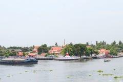 Wat Ko Kret Royalty Free Stock Photo