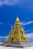 Wat in Koh Samui . stock images