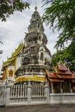 Wat Ku Tao στοκ φωτογραφία με δικαίωμα ελεύθερης χρήσης
