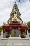 Wat Ku Tao Stock Image