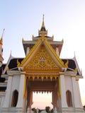 Wat Ku Temple Pakred Nonthaburi Fotos de archivo libres de regalías