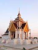 Wat Ku Temple Pakred Nonthaburi Imagen de archivo