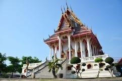Wat Kubua Temple in Ratchaburi Thailand Stockfoto