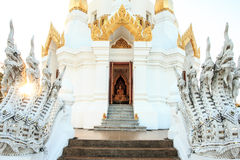 Wat Kuhasawan,泰国 免版税库存图片