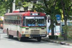 21 WAT KUSANG - università di Chulalongkorn Immagini Stock