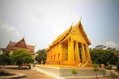 Wat Lai Stock Photo
