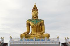 Wat Lamb Suwanaram, Samutsakorn, Tailandia imágenes de archivo libres de regalías