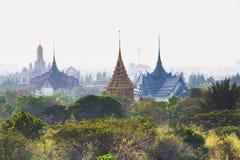 Wat landmark Royalty Free Stock Photography