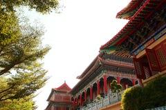 Wat Leng Nei Yee Fotografering för Bildbyråer