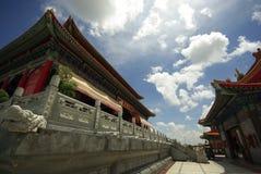 Wat-Leng-Noei-Yi Imagen de archivo libre de regalías
