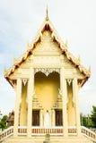 Wat Liap Nakhon Ratchasima, Ταϊλάνδη στοκ φωτογραφία