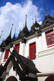 Wat Loha Prasat Royalty Free Stock Photography