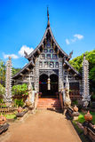 Wat Lok Molee royaltyfria foton