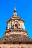 Wat Lok Molee royaltyfri fotografi