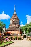 Wat Lok Molee fotografering för bildbyråer