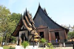 Wat Lok Molee Thailand royaltyfri fotografi