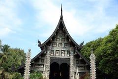Wat Lok Molee Thailand royaltyfri bild