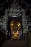 Wat Lok Moli Stockbild